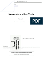Nessmuk-and-his-Tools