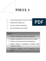 1.INTRODUCERE IN MANAGEMENT