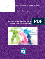 Mais substâncias para o trabalho em saúde com usuários de drogas.pdf
