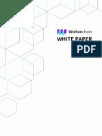 Waltonchain White Paper 2.0_EN