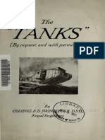 The tanks