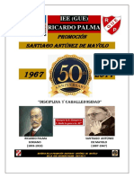 Revista Ricardo Palma