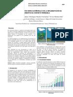 Mejora de la gestión Hídrica en Morelia con la implementación de pavimentos de concreto permeable