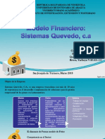 Modelo Financiero Diapositivas