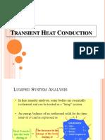 Unsteady Heat Conduction1