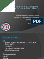 08 Fracturademueca 140225195904 Phpapp01