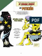 Colección Jim Starlin   9 La Guerra del Infinito: El Día Después. Warlock y la Guardia del Infinito