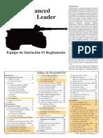 Starter Kit 3 Castellano