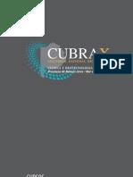 CUBRA-cursos