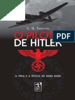 O Piloto de Hitler - C. G