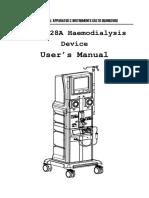 JHM-2028A User Manual