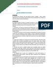 Especificaciones Técnicas de Estructuras