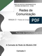 1_Redes de comunicação-Modulo 3