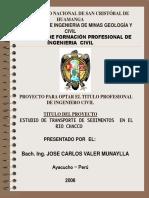PROYECTO DE HIDRAULICA  VIA POSITIVA.ppt