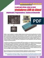 3 Entendiendo Los AVR Atmel
