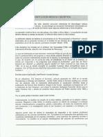 BIOÉTICA Deontología 2da Lectura