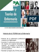 MODELOS Y TEORIA DE ENFERMERIA