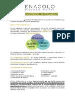 Plan de Capacitación y Autodesarrollo - Introduccion