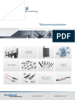 Amphenol Telecommunication Aug2015