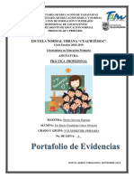 Porta Folio 2018