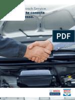 Manual Parcerias Bosch Service 2018