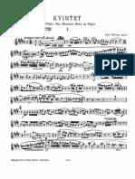 IMSLP341570-PMLP38403-IMSLP15828-Nielsen - Wind Quintet Op.43 Oboe English Horn
