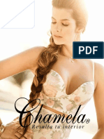 Catalogo Chamela 2013-2