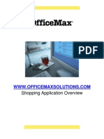Office Max Solutions Guide
