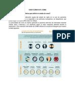 Cuestionario Fisiopatología - Coma