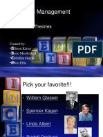 classroom management powerpoint presentation.ppt