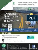 Elaboración de Expedientes Técnicos de Carreteras Tppq8si