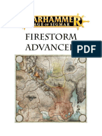 Advanced Firestorm