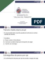 Ayudantia 1 - C+ílculo de tr+ínsito.pdf