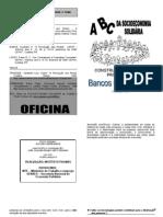 Apostila ABC Socioeconomia Solidária SENAES