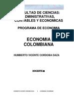 Unidad 7 Decentralizacion en COLOMBIA
