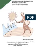 FOLLETO DEL VIII CURSO DIOCESANO PARA COORDINADORES  PARROQUIALES DE CATEQUESIS.docx