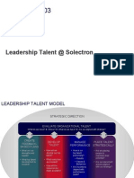 STEP-Solectron_Leadership_Presentation