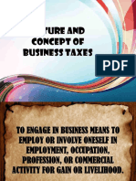 NATURE AND CONCEPT OF BUSINESS TAXES.pptx
