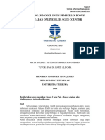 Gimson Lubis_prof. Dr. Hapzi Ali, Cma_tugas 2 Rancangan Model Entis Pemberian Bonus Penjualan Online Oleh Agen Counter_ut 2018