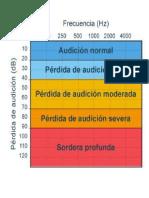 Int. a La Audiometria