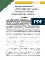 ANTIGENICIDADE DA QUIMERA rNcROP2/LTB