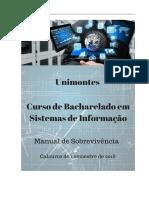 Manual Do Calouro 2018