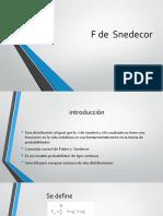 4.DITRIBUCION-SNEDECOR