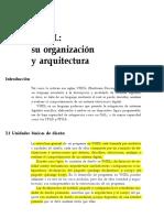 2.- VHDL Organización y Arquitectura