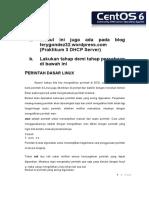 Praktikum 3 - DHCP Server.pdf