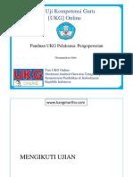 F. Panduan Memulai Ujian Www.kangmartho.com