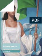 Atlas de Mexico Cuarto 2017 2018