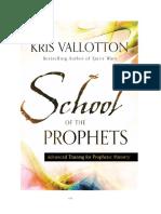 Dlscrib.com Escola de Profetas Kris Vallotton