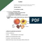 El Frutoficha
