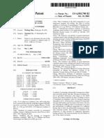 Patente Alon
